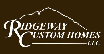Ridgeway Custom Homes